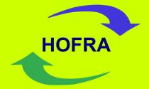 Hofra Logo