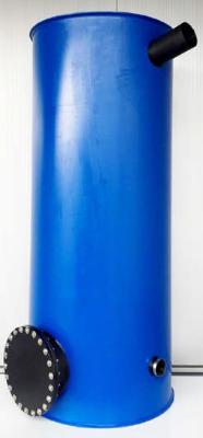 Kiesfilter-Enteisenungsanlagen