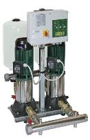 Druckerhöhungsstation Typ 2 KVC 55/50